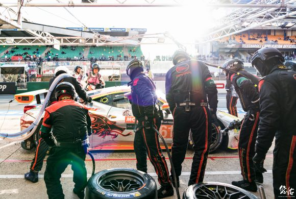 ル・マン24時間レース の撮影を担当させて頂きました。